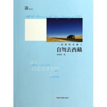 自驾去西藏(一切美好在路上)/远游书系