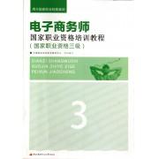 电子商务师国家职业资格培训教程(用于国家职业技能鉴定国家职业资格3级)