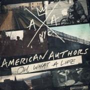 CD美国作家乐队噢生活