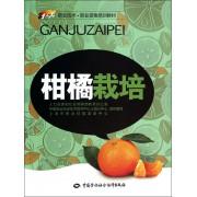 柑橘栽培(1+X职业技术职业资格培训教材)