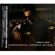CD乔治迈克尔交响新经典