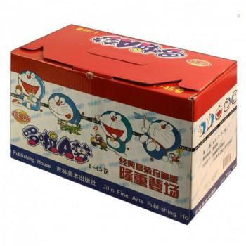哆啦A梦(珍藏版共45册)