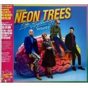 CD霓虹树乐队流行心理学