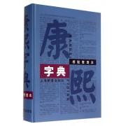 康熙字典(标点整理本)(精)