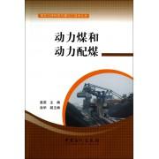 动力煤和动力配煤/煤炭洁净利用与煤化工技术丛书