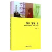 核电雾霾你(从福岛核事故细说能源环保与工业安全)(精)