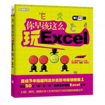 你早该这么玩Excel(WiFi版)