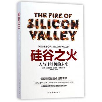 硅谷之火(人与计算机的未来)