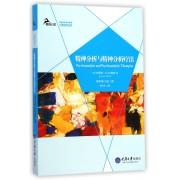 精神分析与精神分析疗法/心理治疗丛书