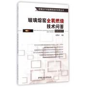 玻璃熔窑全氧燃烧技术问答/玻璃生产节能降耗技术问答丛书