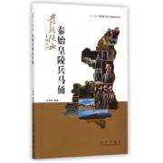 秦始皇陵兵马俑/发现陕西
