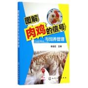 图解肉鸡的信号与饲养管理
