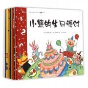 数学童话绘本系列(共10册)
