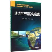 清洁生产理论与实践(普通高等教育十二五规划教材)