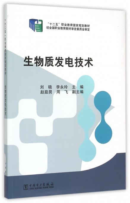生物质发电技术(十二五职业教育规划教材)