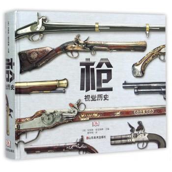 枪(视觉历史)(精)