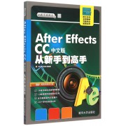 After Effects CC中文版从新手到高手(附光盘)