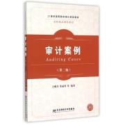 审计案例(第2版21世纪高等教育审计精品教材)