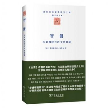 智能(互联网时代的文化疆域)/国际文化版图研究文库
