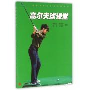 高尔夫球课堂/公共体育专业化运动丛书