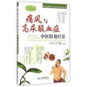 痛风与高尿酸血症中医特效疗法/常见病症中医特效疗法丛书