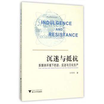 沉迷与抵抗(新媒体环境下的迷反迷与文化生产)