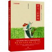 舌尖上的新年(中国国家地理)/地道风物