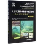 化学武器和爆炸物的清理--定位鉴别与环境修复(原著第2版)