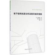 地下结构抗震分析及防灾减灾措施/日本土木技术译丛