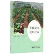 大棚蔬菜栽培技术/湖州农民学院农业技术推广系列丛书