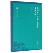 非物质文化遗产保护的中国道路/非物质文化遗产保护理论与方法丛书