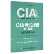CIA考试指南(第1部分内部审计基础)/Wiley CIA考试用书系列