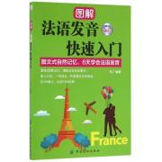 图解法语发音快速入门