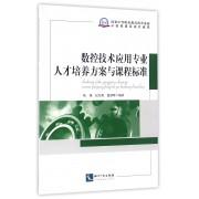 数控技术应用专业人才培养方案与课程标准