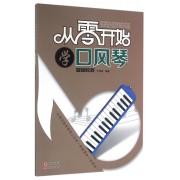 从零开始学口风琴(基础教程)