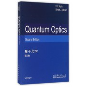 量子光学(第2版)(英文版)
