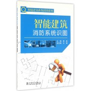智能建筑消防系统识图/智能建筑系统识图系列