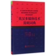 英汉多媒体技术简明词典(精)
