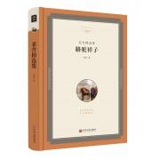 骆驼祥子(老舍精选集)(精)/名家文丛