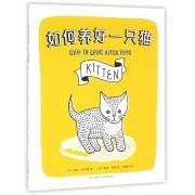 如何养好一只猫(精)