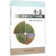 小麦规模化生产与决策