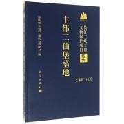 丰都二仙堡墓地(精)/长江三峡工程文物保护项目报告