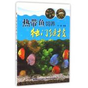 热带鱼饲养独门绝技