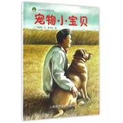 宠物小宝贝(精)/奇妙世界发现之旅