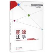 能源法学/能源科学与管理论丛