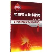 实用灭火技术指南/实用消防技术丛书
