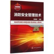 消防安全管理技术/实用消防技术丛书