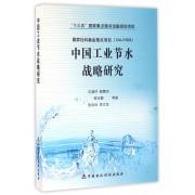 中国工业节水战略研究