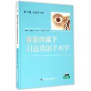 鼻腔内镜下泪道微创手术学(附光盘)(精)/爱尔眼科丛书
