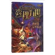 查理九世(进级版13神秘的金丝嫁衣)/墨多多谜境冒险系列